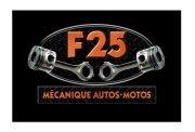 Garage F25 Garage moto et voiture à Chavornay