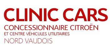 CLINIC CARS Concessionnaire Nord Vaudois Nous sommes concessionnaire Citroën, nous représentons cette marque automobile officiellement pour toute la région du Nord Vaudois.